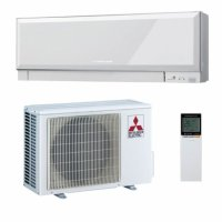Кондиционеры Mitsubishi Electric Zubadan M series