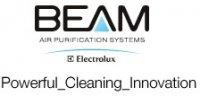 Встроенные пылесосы Beam Electrolux